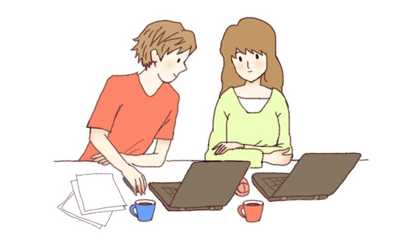 【実例あり】失敗しない!プロのWebライターが教える記事構成の参考例を紹介!