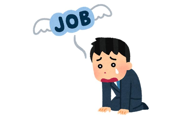 失業から始まったWebライター活動