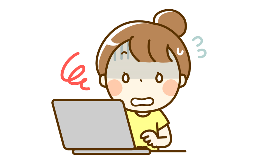 主婦のWebライターが在宅ワークする際の注意点を3つ紹介!