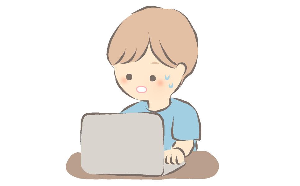 Webライターの適性は?向いている人と向いていない人の特徴を解説!