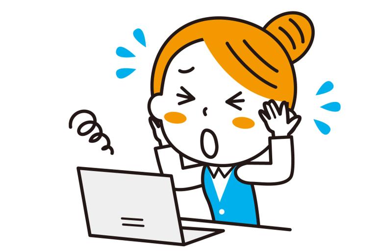 【6選】Webライターに向いていない人の特徴